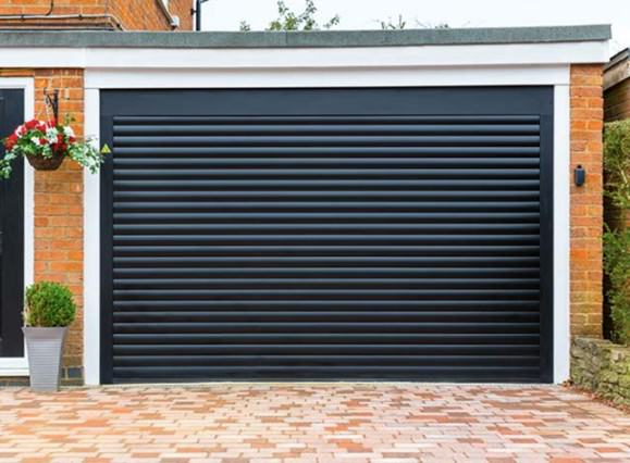 Garage Doors - Active Security Hereford