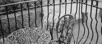 Active Security Gates & Railings