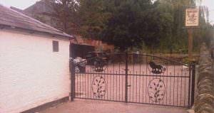 Gates Hereford