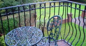 Railing Fabrications Hereford